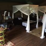 Photo of Ngorongoro Wildcamp