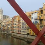 Photo de Ibis budget Girona Costa Brava