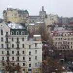 KievApts Apart Hotel Foto