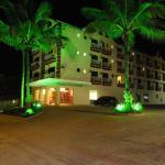 Hotel Plaza Norte Foto
