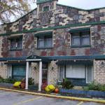 Arkansas House Inn-Cabin-Cafe on Little Buffalo River