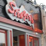 Stinger's Irish Pub