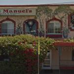 Little Manuel's
