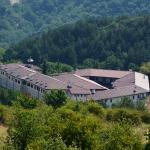 Monastère de Rojen