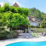 BandB Chambres d'hôtes Dordogne Perigord Les Feuillantines
