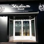 Stadium Street