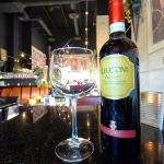 Tuesday specials-Pasta and wine