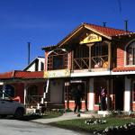 Photo of Hostal Chukirawa