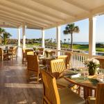 Foto de Al Fresco At The Palm Beach Par 3 Golf Course