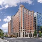 Photo de Embassy Suites by Hilton Washington-Convention Center