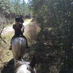 Cactus Jack's Trail Rides Foto
