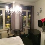 Hotel Scheldezicht Foto