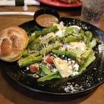 My Lemon Asparagus Salad at Danny Boys North Canton