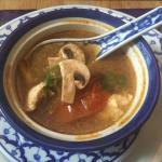 Billede af Thai restaurant