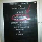 Devils Head Resort Foto