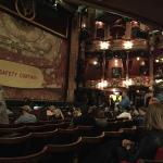 Photo de Billy Elliot The Musical