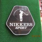 Bilde fra Nikkers Sportsbar