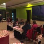Bilde fra O Cachalote Restaurante