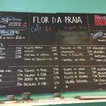 Photo of Casa de pasto Flor da Praia