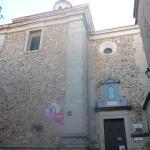Vista exterior del Convento de Santo Domingo El Antiguo