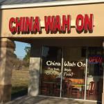 China Wahon