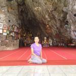 Foto di Wat Tham Pha Plong
