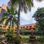 Holiday Garden Hotel Foto