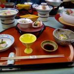 Foto de Hotel Kiyomizu