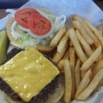 Great burgers and Fries and French Dip is delicious :) Today 2/26/16
