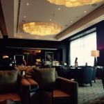 Interior - Crimson Hotel Filinvest City, Manila Photo