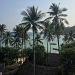 Landscape - Haadtien Beach Resort Photo