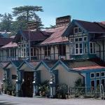 西姆拉克拉克飯店