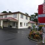 Foto de BEST WESTERN BK's Pioneer Motor Lodge