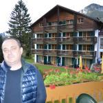 Alphotel Ettal Foto