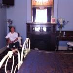 Photo of Barnsley House Bed & Breakfast