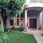 Zawadi House Lodge Foto