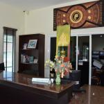Tamarind Villas Phuket Foto