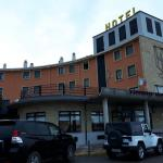 Photo de Hotel Helmantico Salamanca