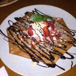 Awesome crepes-must try