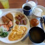 Day Nice Hotel Tokyo Foto