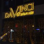 Photo of Da Vinci