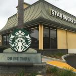 Starbucks PCH Dana Point