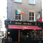 A favourite pub ~ a result of extensive research !