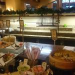 Foto van Cafe Osceola & Osceola Bar