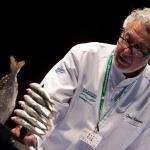 Jose Ravira en SS Gastronomica