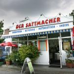 Der Sattmacher in Gladbeck