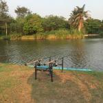 Greenfield Valley Fishing & Cottage Resort Foto