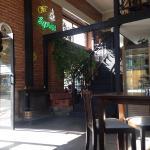 Foto de Nuevo Restaurant O'Higgins