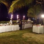 Photo de Tamarind Beach Hotel & Yacht Club