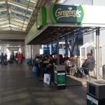 Gregorys - Athens International Airport